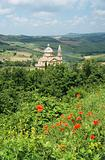 Tempio di san biagio church tuscany