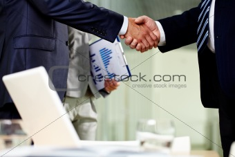 Contract of cooperation