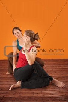 Yogasana Trainer