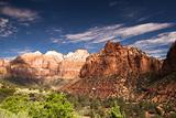 Zion Canyon