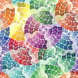 Seamless tile pattern
