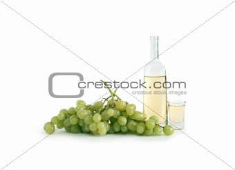 Italian Grape Vodka