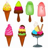 Ice creams