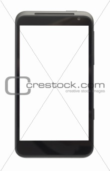 Smartphone With Big Screen