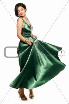 Green sensuality