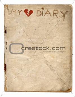 My Broken Heart Diary