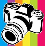 camera logo