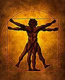 vitruvian logo