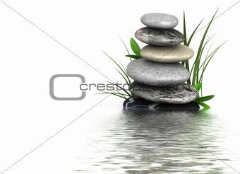 3d stones