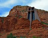Chapel Of The Holy Cross 2