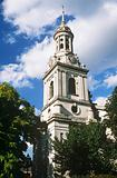 St alpheges church greenwich