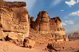 Timna  Park, Arava Desert