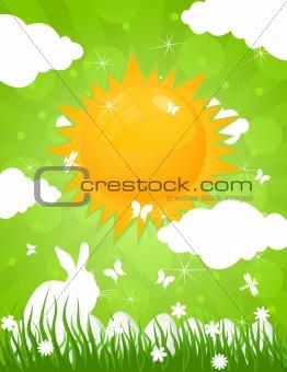 Easter rabbit3