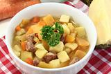 Turnip stew