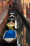 Venetian canal