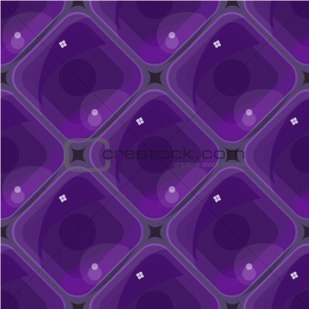 abstract electron eye seamless background pattern