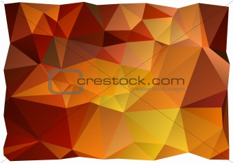 wrinkled vector background