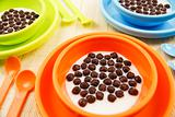 Chocolate cornflakes