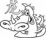Dragon Chinese horoscope sign