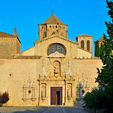 Royal Abbey of Santa Maria de Poblet