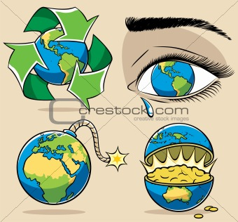Ecology Concepts