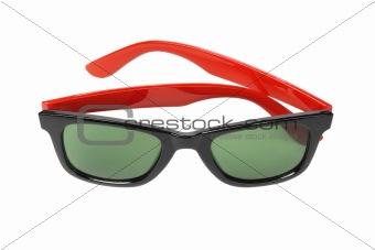 Pair of Fashionable Sunglasses