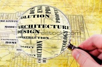 focus on the design
