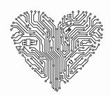 Computer heart