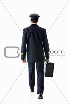 Going pilot