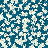 Seamless pattern chinese