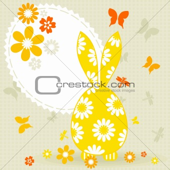 Easter rabbit4