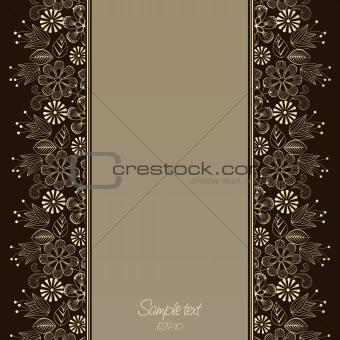 floral motif 3