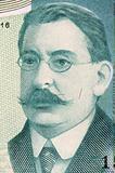 Jose Enrique Rodo