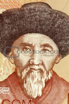 Togolok Moldo