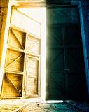 big depot door's