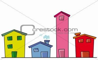 nice houses