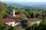 Saint Nicholas Convent in Arbanasi