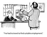Employee travel