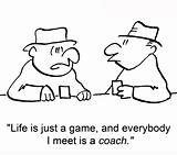 Game coach