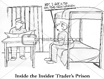 Insider prison