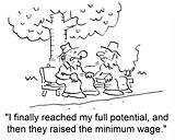 Wage potential