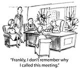 Why meeting