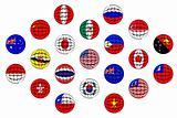 APEC Countries