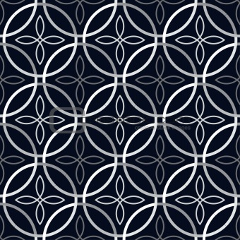 Seamless dark pattern