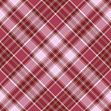 Seamless cross purple pattern