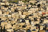 Homes in Jerusalem