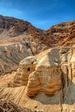 Qumran, Israel Ruins