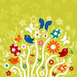 Easter background3