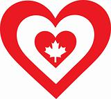 Canada Heart