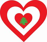 Lebanon Heart